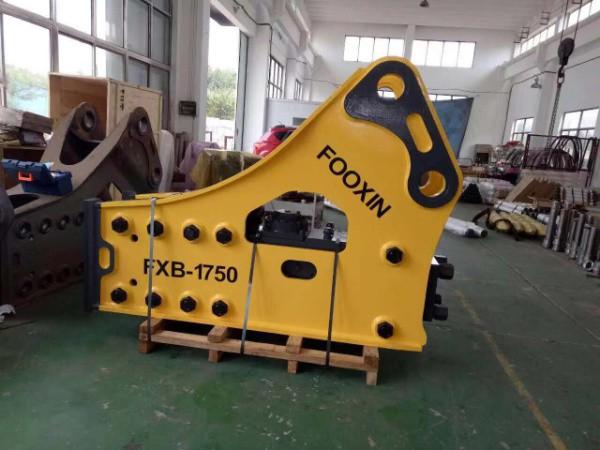 济南FXB-1750破碎锤