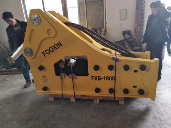 济南FXB-1800破碎锤