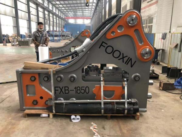 济南FXB-1850破碎锤